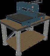 Ono-Papierschneidemaschine
