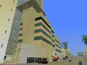 VCN-Gebäude