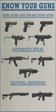 Waffen in FZ