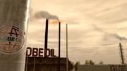 Globe Oil, IV