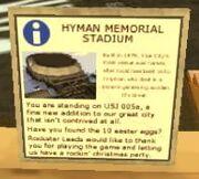 Hyman-Schild, Downtown, VCS