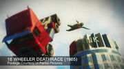 18 Wheeler Deathrace