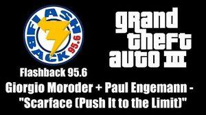 GTA III (GTA 3) - Flashback 95