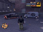 GTA III Dschungel der Diablos
