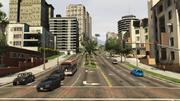 Meteor StreetGTAV