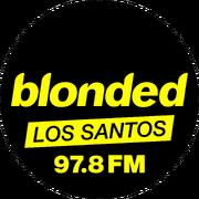 Blonded-Los-SantosLogo