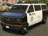Polizei-Transporter (V)