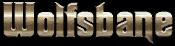 Wolfsbane-Logo