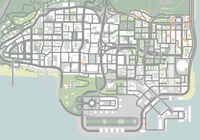 Karte Tags Vagos