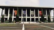 GTAVBetsy O'Neal Pavilion