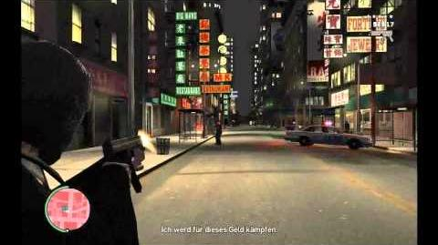 "GTA 4 - Mission 51 ""Three Leaf Clover"" - Deutsch HD - KEIN SPOILER!!!"