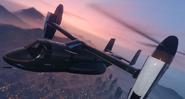 Unbekannter-Hubschrauber-V