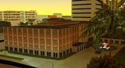 Ocean View Hospital, VCS