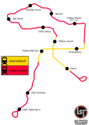 GTA V Stadtbahn Plan