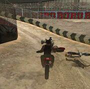 SA Dirt Track