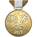 Triathlon V Gold