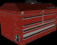 Power-Metal-Werkzeugkoffer 2