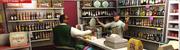 Robs Liquor Überfall