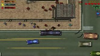 GTA 2 (1999) - Sunbeam Contract! 4K 60FPS