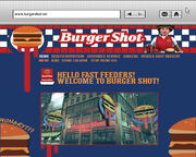Burgershotwebsite