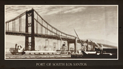 Hafen-von-South-Los-Santos-Ansichtskarte