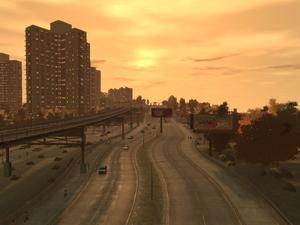 Northern Expressway