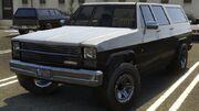 Rancher XL V Front
