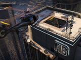 FIB-Hauptquartier