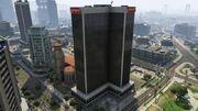GTA V Wiwang Tower