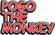 Pogo-the-Monkey-Logo, III