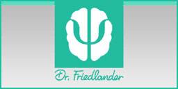Thumbnail dr d friedlander com