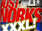 Just Norks XXXL!