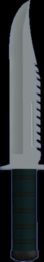 Messer (IV)