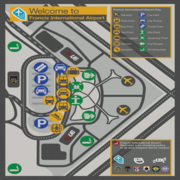 FIA-Infotafel