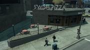 S'wish Pizza GTA IV