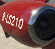 Vestra-Turbine, GTA V