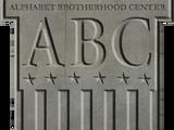 Alphabet Brotherhood Center