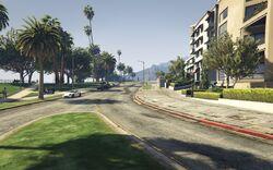 GTA5 Playa Vista N