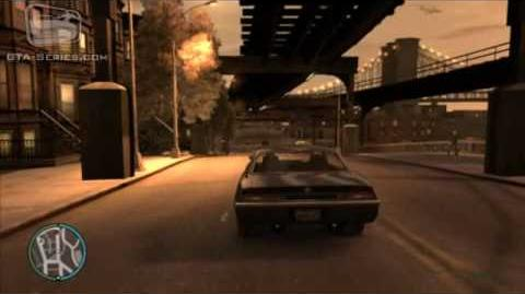 GTA IV - The Puerto Rican Connection