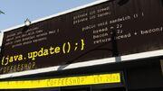 Java.update Coffeeshop V