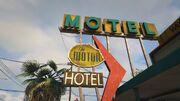 The Motor Hotel (1)