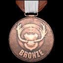 Jagd V Bronze