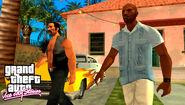 Screenshot GTA Vice City Stories 1