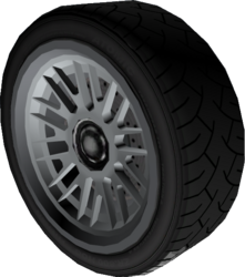 Atomic-Reifen