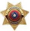 Highway Patrol Marke