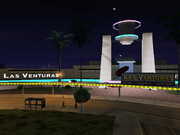 Las Venturas Airport, Las Venturas, SA