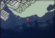 Navigationsbildschirm, GTA V
