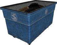 LSDS-Container 1