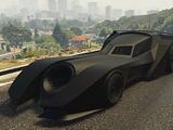 Vigilante (V)