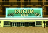 Ducum Inn, Eingangsbereich VCS
